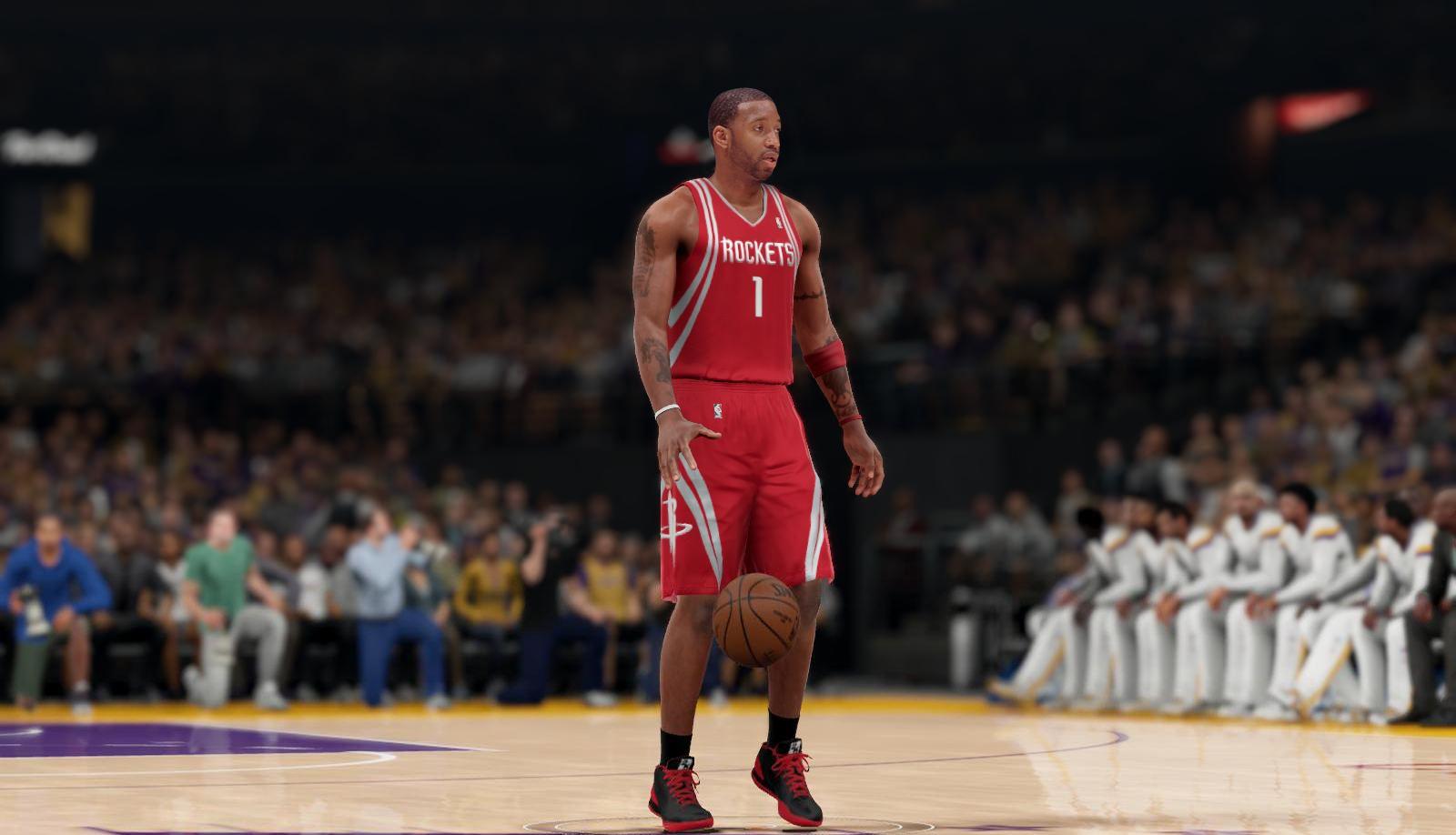 NBA2k20安卓版第9张预览图