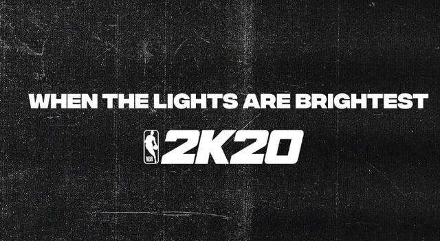 NBA2k20安卓版第1张预览图