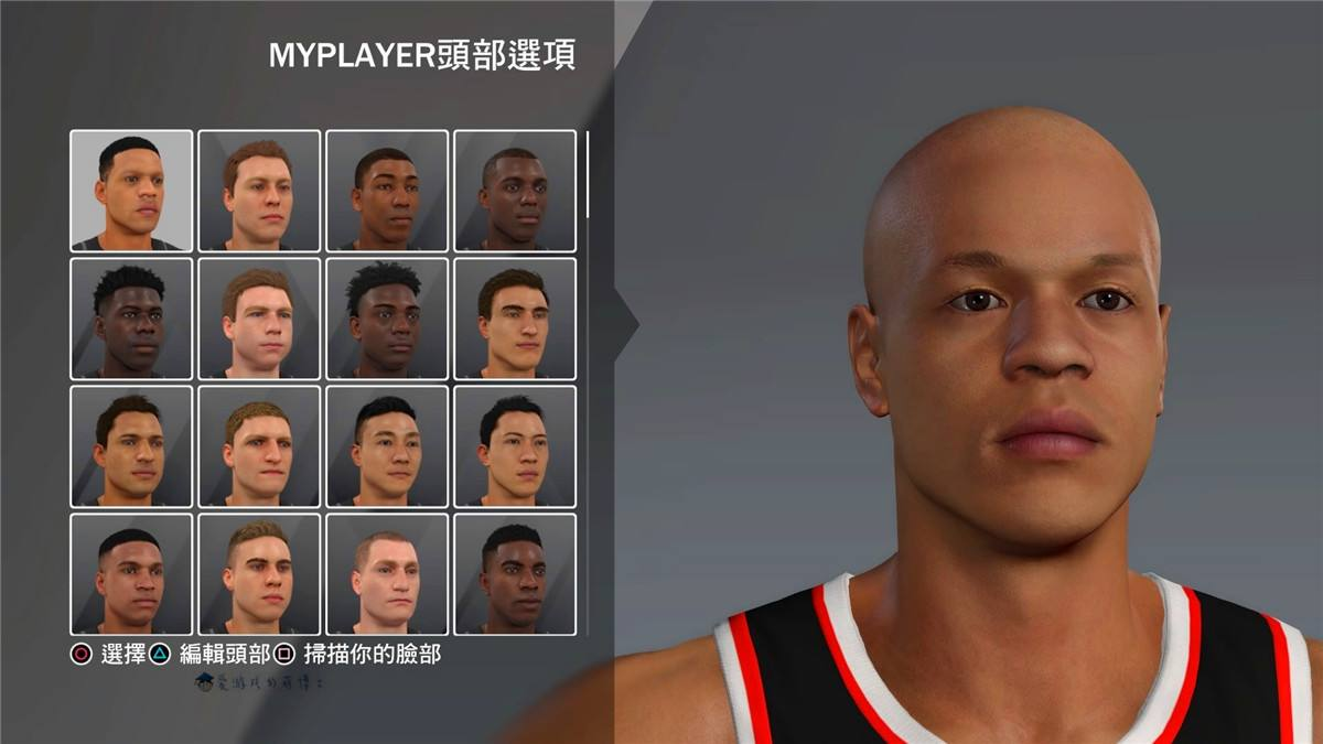NBA2k20安卓版第6张预览图