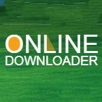 ONLINE DOWNLOADER 1.0 免费版
