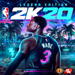 NBA2K20修改器下载
