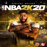 NBA2K20破解版下载 官方中文版 1.0