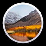 mac os high sierra 10.13.6 官方正式版