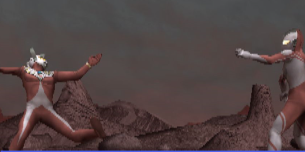 奥特曼格斗进化3下载 模拟器中文版 1.0