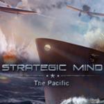 战略思维太平洋中文破解版 最新版(含汉化补丁) 1.0