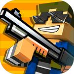像素射击-Cops N Robbers正版下载 最新版