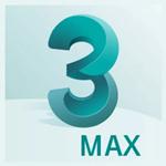 3dsmax2018破解版下載(附序列號) 免費中文版 1.0