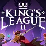 国王联赛2破解版