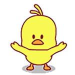 小黄鸭跳舞表情包下载 高清无水印版 1.0