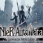 尼尔机械纪元PC下载 中文破解版 1.0