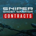 狙击手幽灵战士契约十四项修改器 1.0 -v1.03 风灵月影版