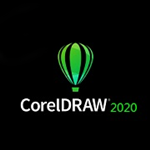 CDR2020破解版下載 免費中文版(附序列號和激活碼) 1.0