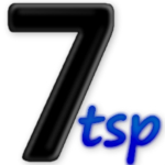 7TSP GUI图标替换工具 0.6 RC1 Build 2019 免费版
