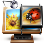 photozoom pro 8下载 win绿色版(附激活码) 1.0