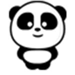 熊猫办公ppt模板下载