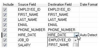OracleToDB2(Oracle数据库转DB2工具)
