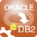 OracleToDB2(Oracle数据库转DB2工具) 2.8 破解版