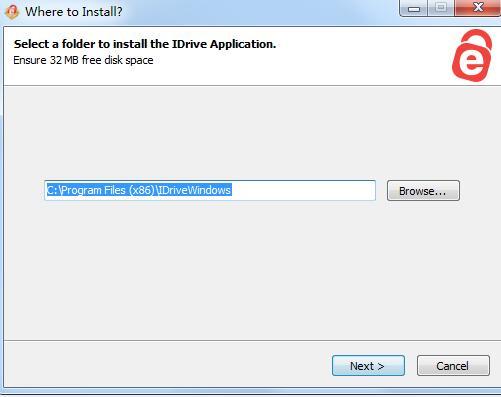 IDrive Classic 6.4.0.8 正式版