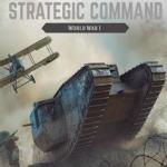 战略指挥部第一次世界大战 1.0 绿色免安装版