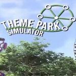 主题公园模拟器下载 中文版 1.0