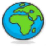 我的地球地球实景壁纸 1.0 绿色版