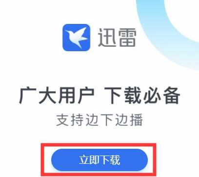 2020迅雷ios版下載beta 6.67 蘋果破解版