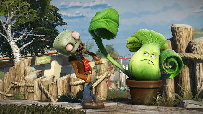 植物大戰僵尸花園戰爭下載 最新手機版 1.0