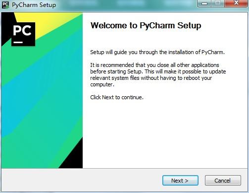 PyCharm2020免费版下载 中文最新版(附激活码) 1.0