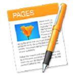 Pages下载 7.3 Mac破解版