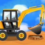 工程車輛和卡車 1.0 ipad版