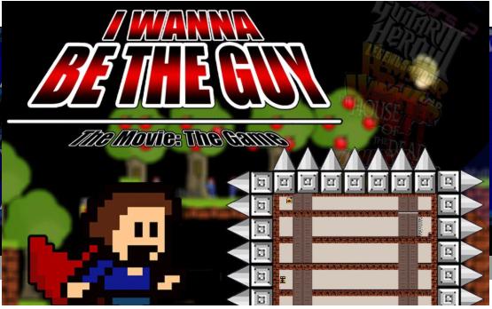 i wanna be the guy手機版