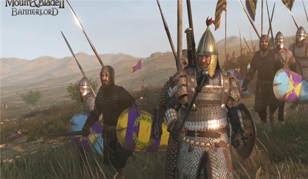 骑马与砍杀2全局经验倍数修改MOD下载 免费版 1.0