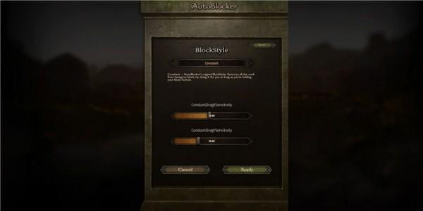 骑马与砍杀2自动拦截器MOD下载 免费版 1.0