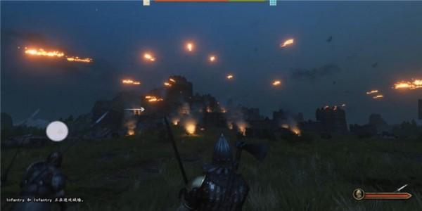 骑马与砍杀2燃烧军团降世MOD 绿化版 1.0