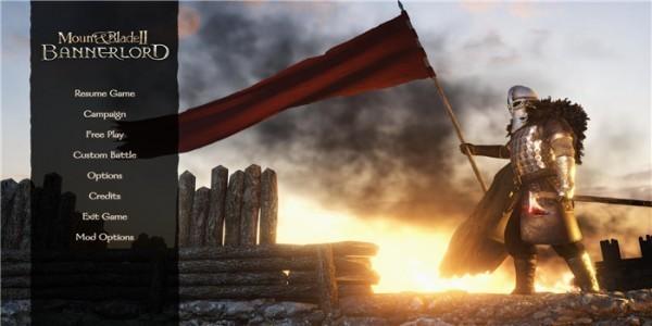 骑马与砍杀2强化骑兵冲锋MOD下载 免费版