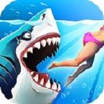 饥饿鲨世界破解版 3.3.0 无限钻石版