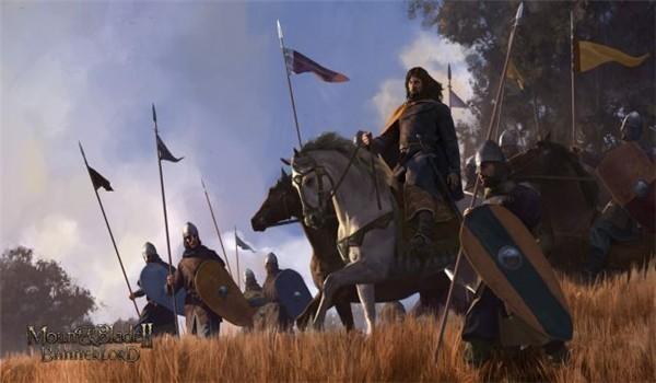 骑马与砍杀2随意改变攻击方向MOD下载 免费版