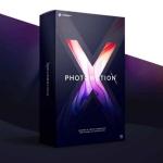 photomotion x(2D转3D AE插件) 10.3.2 中文版
