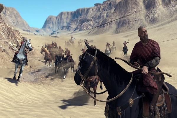 骑马与砍杀2竞技场经验奖励调整MOD 免费版 1.0