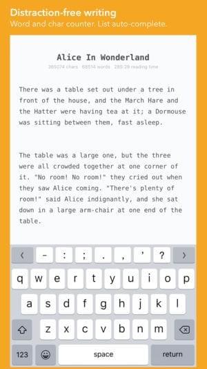 Iwrite写作平台