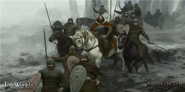 骑马与砍杀2自定义声望倍数MOD下载 免费版