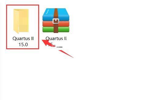 quartus ii下载 15.0 中文破解版 1.0