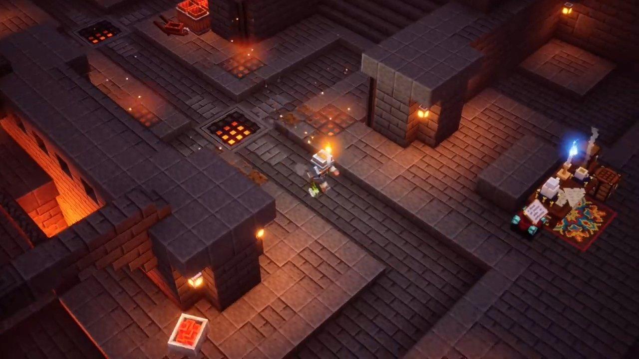 我的世界地下城下载手机版 1.0.1 中文版