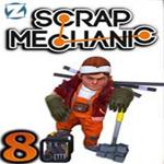 废品机械师电脑版下载 免steam破解版(附汉化补丁) 1.0