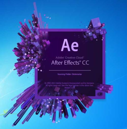 After Effects2020破解版下载(附AE破解补丁) 中文版 1.0