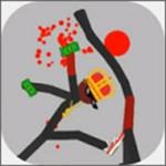 火柴人后空翻杀手2破解版下载 1.0 安卓版