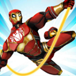 钢铁蜘蛛侠2复仇之神手游下载 1.0.3 安卓版