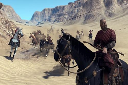 骑马与砍杀2宣战后保存工坊MOD下载 破解版 1.0