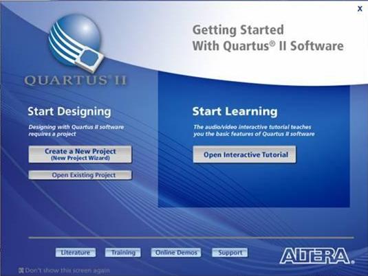quartus ii下载 15.0 中文破解版