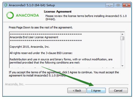 Anaconda下载 5.0.1.0 官方最新版